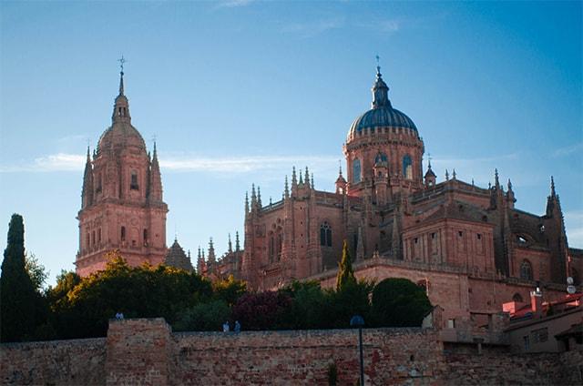 COVID-19 cancela la Semana Santa de Salamanca