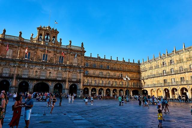 Descubre que ver en Salamanca en un día