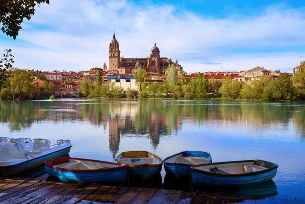 Qué hacer en Salamanca en tiempos de pandemia